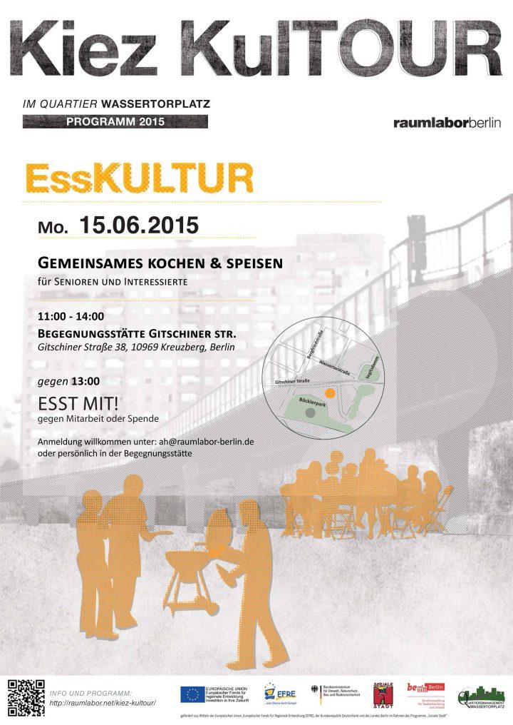 KiezKultour_Plakat_2015_EssKULTUR_für-web
