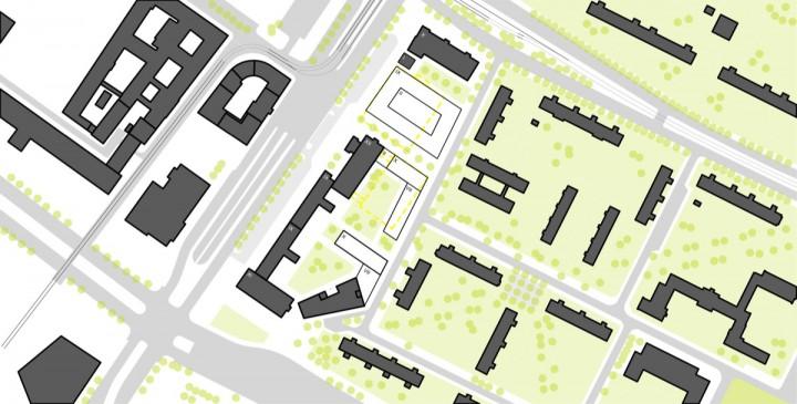 HDS städtebauliches Konzept 4