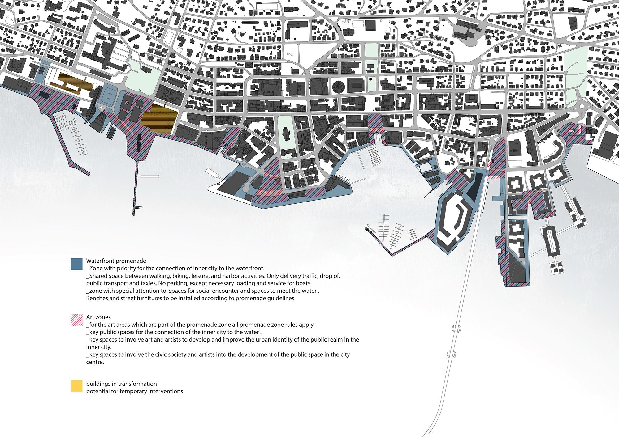 Raumlabor Open Call The Waterfront Laboratory